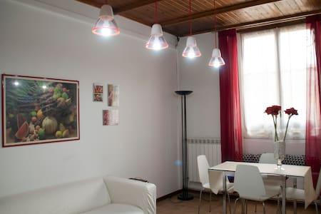 Grazioso appartamento a pochi minuti dal centro - Torino