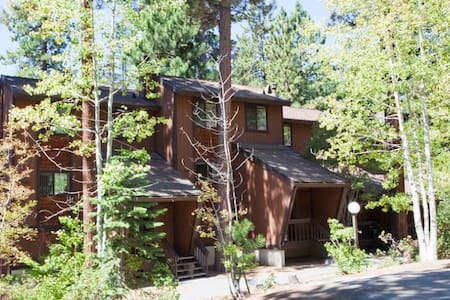 Lake Tahoe Cabin/Condo