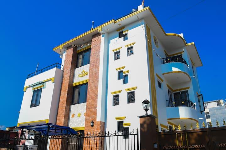 Dee Eco Home in Kathmandu