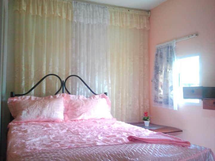 Carmen's Cuba Rooms