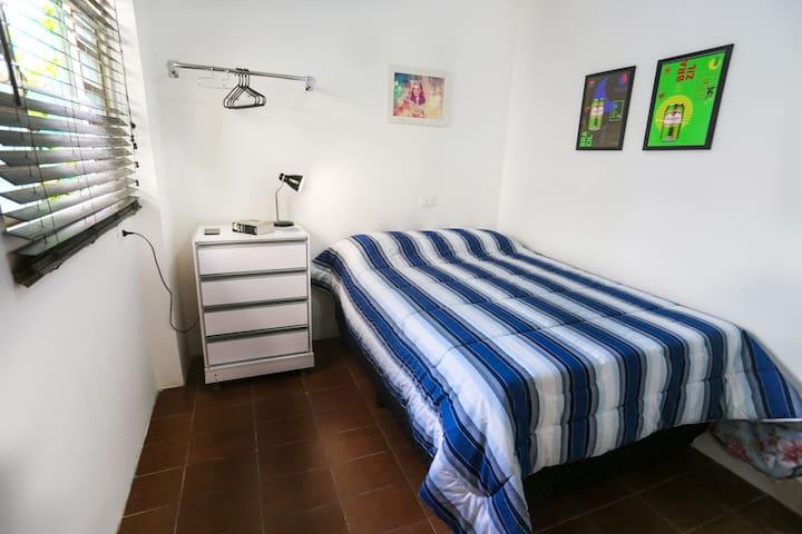 Room #3 Guest House in Pinheiros/Vila Madalena - São Paulo