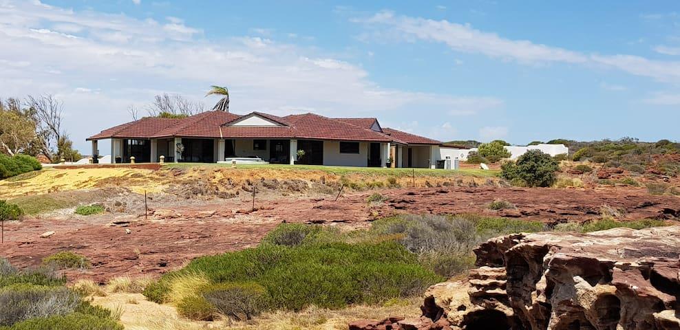 Wittecarra  Beach House