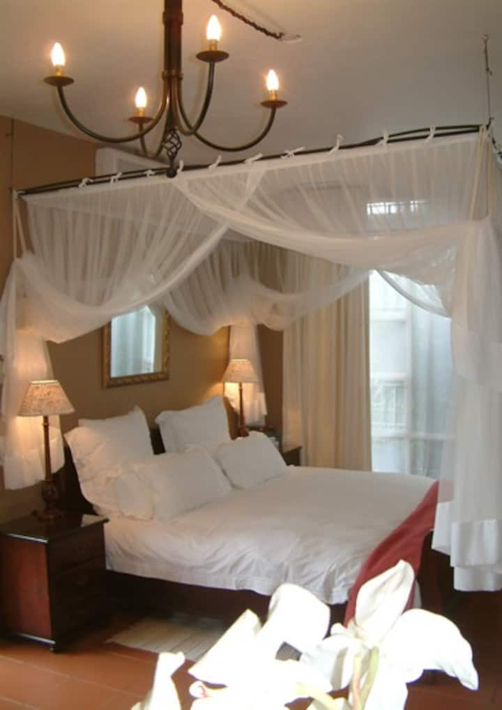 Plumbago Guest House Suite #3