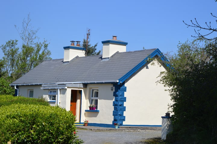 Wild Rose Cottage   South Donegal   Wifi available