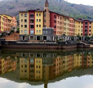 Lavasa - 2BHK Fully Furnished AC Apartment.