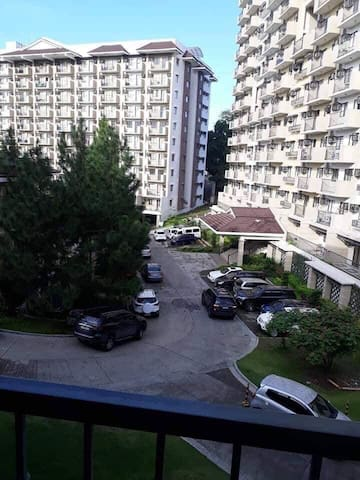 Entire Fully Furnished 3BR Condo Unit within