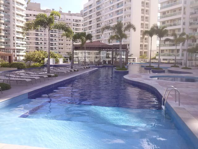 Apartament for Rent- Olympic Games Rio 2016