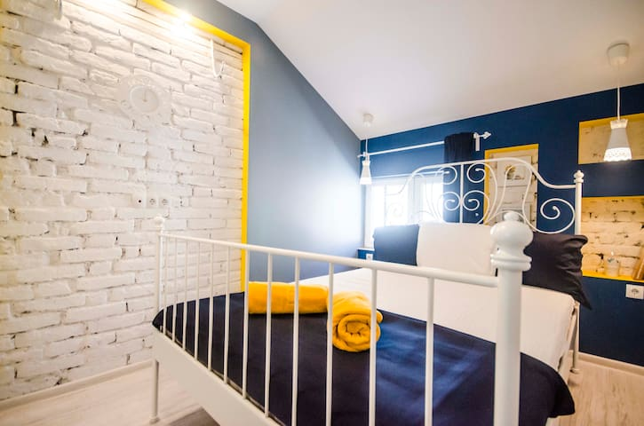Historic Centre Designer Apartment Plovdiv - Płowdiw - Apartament