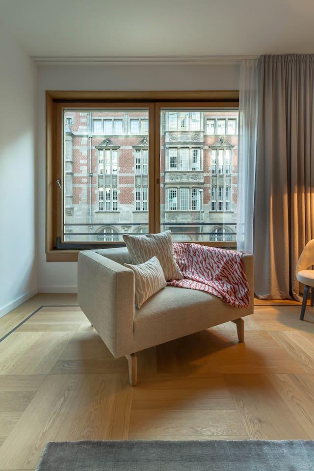 Palais Varnhagen luxury apartment in palais varnhagen serviced apartments for rent