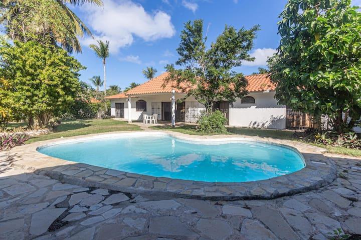 Private Villa, Playa Laguna