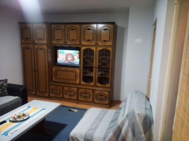 Apartman Tijabara
