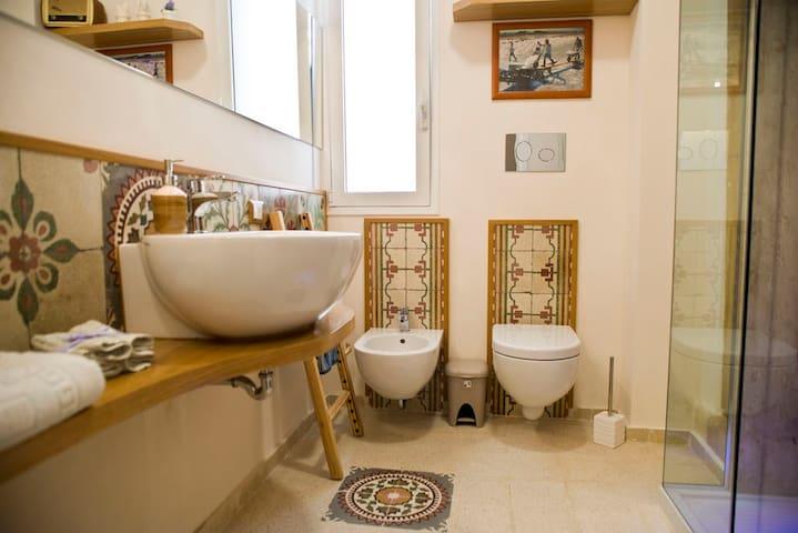 Bagno/lavabo/wc/bidet