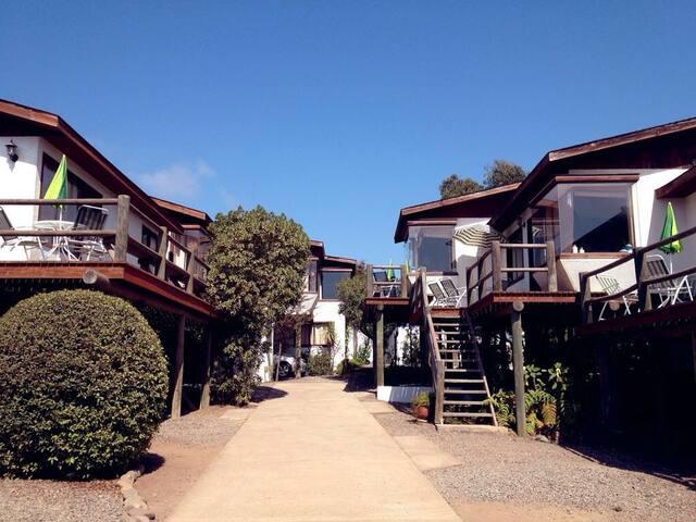 Condominio Vista Hermosa