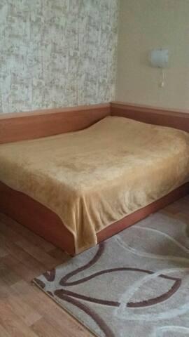 Уютная, солнечная квартира