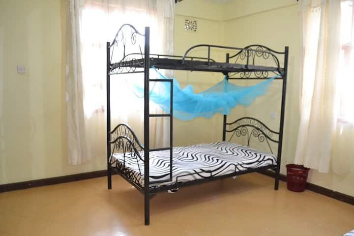 Karibu Hostel Arusha & Volunteer Work