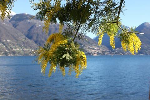 Villa San Siro 3 bedrooms Lake Como