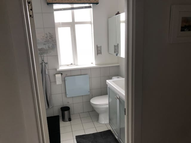 H17I  Room in the countryside (Shared bathroom)