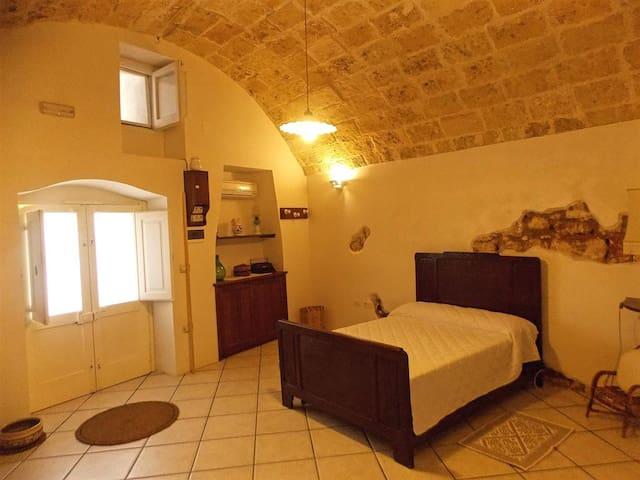 A Casa du 'Ntunucciu