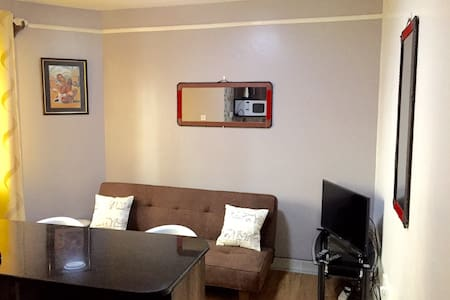 Furnished 1 Bedroom Apartment - Nairobi