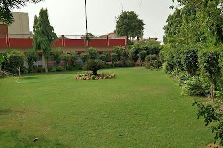 Shanti Niketan