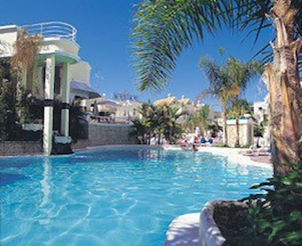 Romantic Luxury Appartment - Costa Adeje