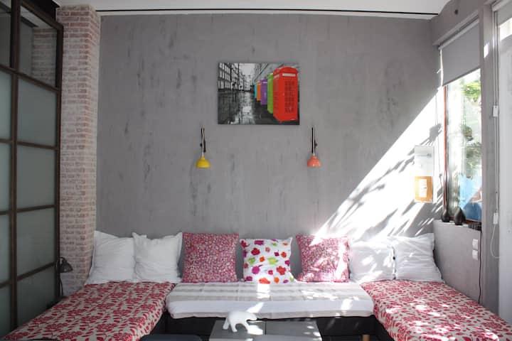 L'Atelier K. - Le Cube