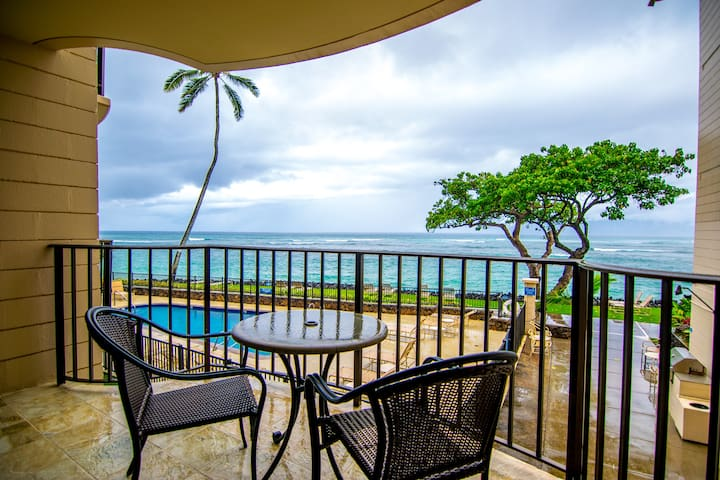 Summer Special Only $149 a Night!  Ocean Front Condo! - Lahaina - Condominio