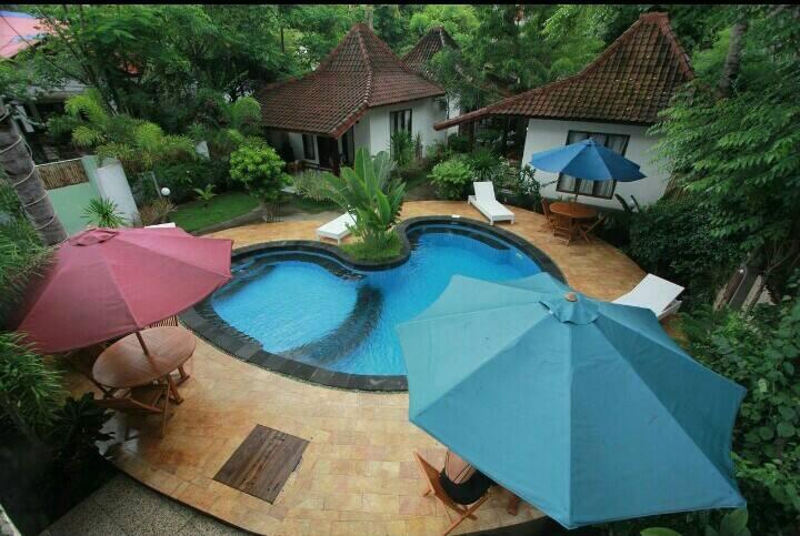 Banana Leaf Resort - Private Bungalow #1