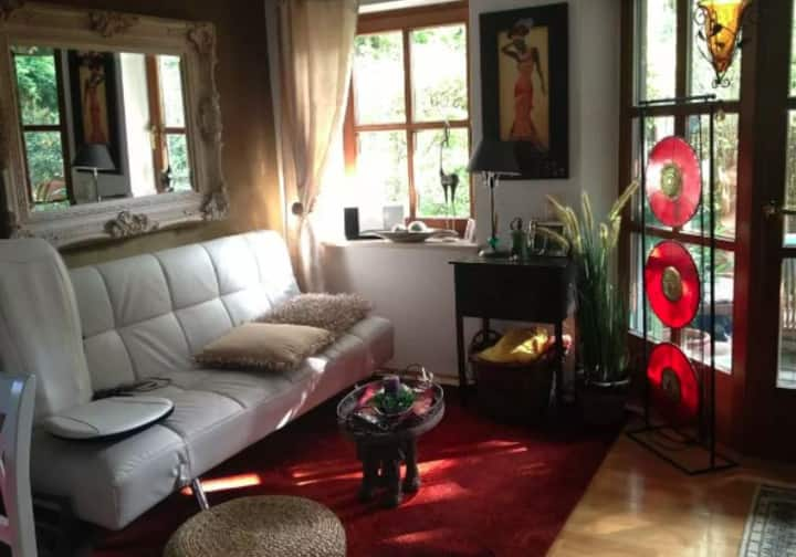 Country style 3 beds apartment Fantastic residential area