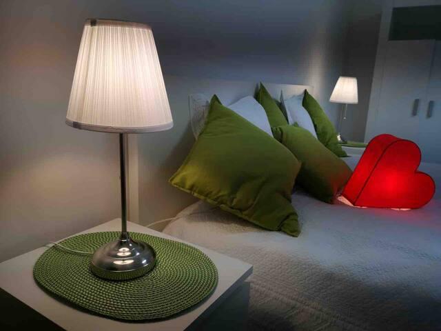 Luxuriös-Modern-Einzigartig ➡️Kiwi Appartement
