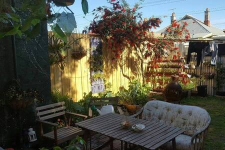 Cosy Room In The Heart Of Brunswick - Brunswick East