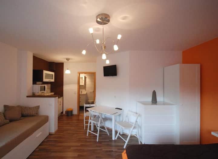 Apartment Visak
