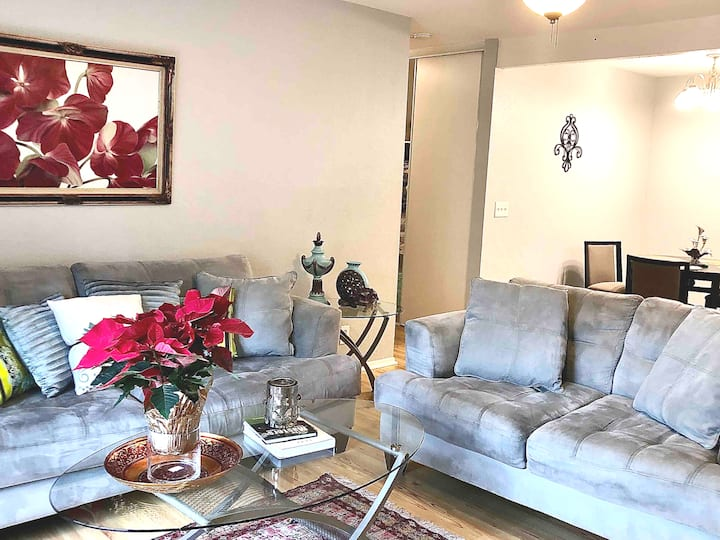 COUPA CONDO GroundFloor 2BR,2BT,Pool,WiFi,NETFLIX+