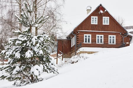 Beautiful Chalet close to Liberec - Janov nad Nisou