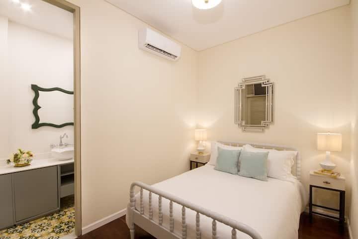 Single room Hotel Boutique Monaguillo de Getsemani