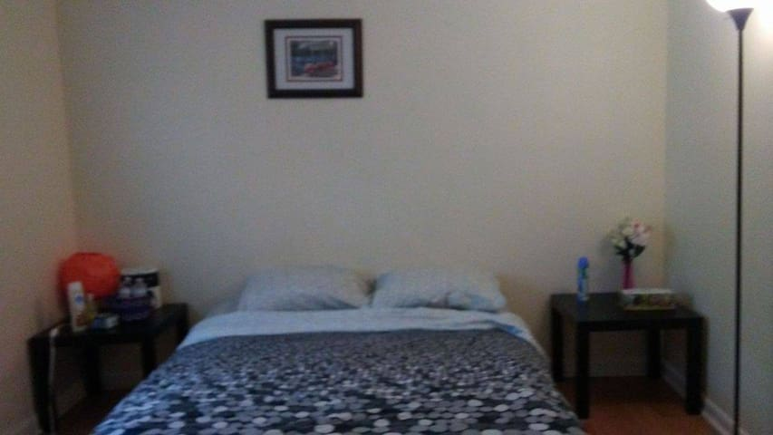 Nice Room in Fort lauderdale - North Lauderdale - Casa