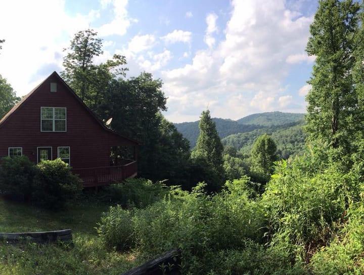 Cherokee Path Cabins