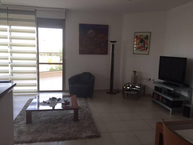 Comme à la maison - Petah Tikva - Apartment