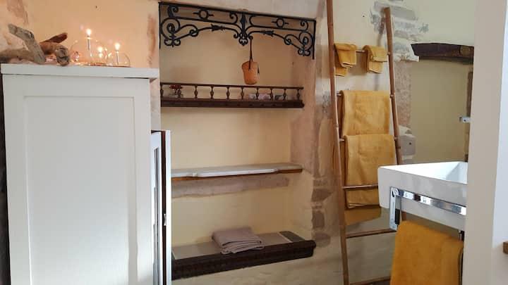 Chambre Montagny à la Cadole de Chardonnay