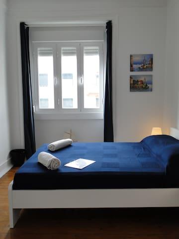 4th Floor _ Caravela DoubleBedroom