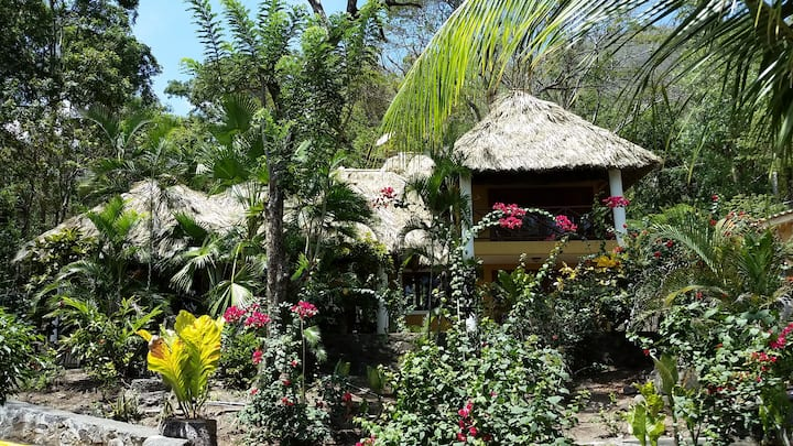 3 bedroom villa at Laguna de Apoyo