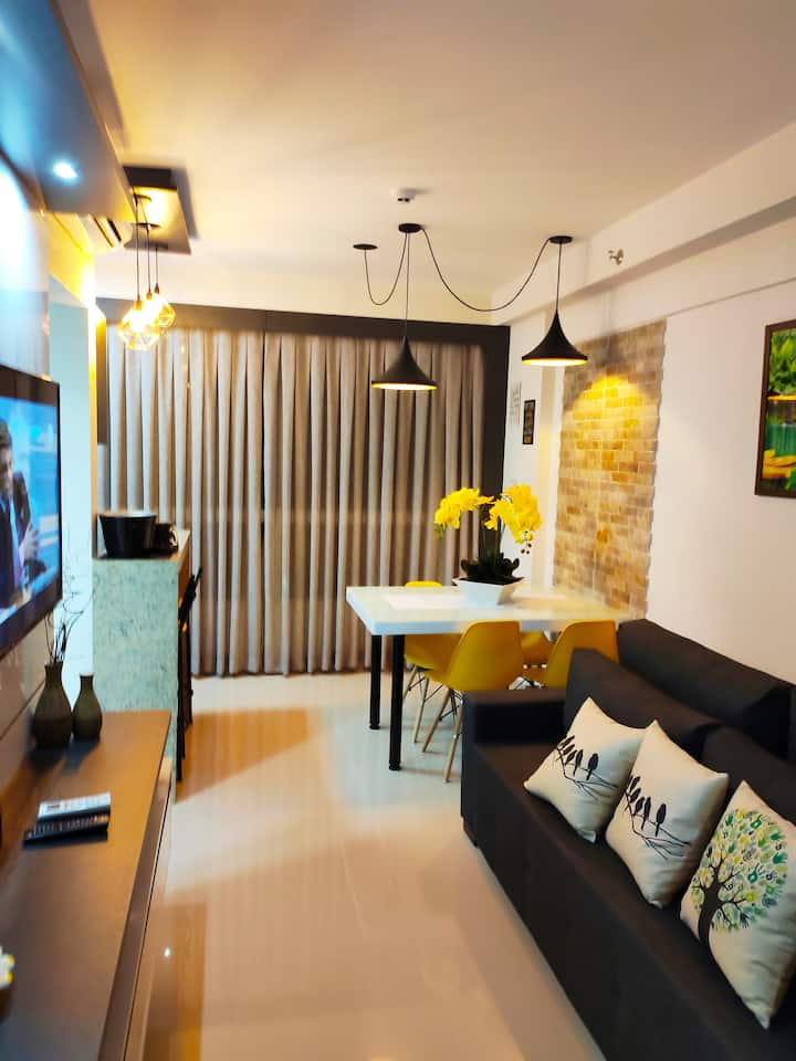 Apartamento Diferenciado em Rio Quente