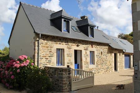 Superbe maison au calme a Paimpol - Paimpol - Haus