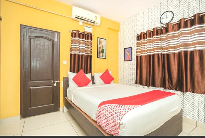 Private Room attached washroom Ulsoor Indiranagar