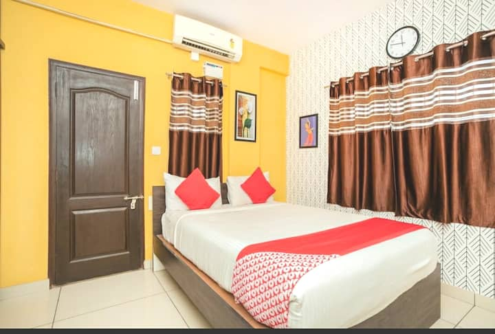 Private Room attached washroom Ulsoor Indiranagar