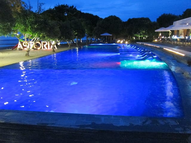 Staycation in Puerto Princesa - プエルトプリンセサ - 別荘