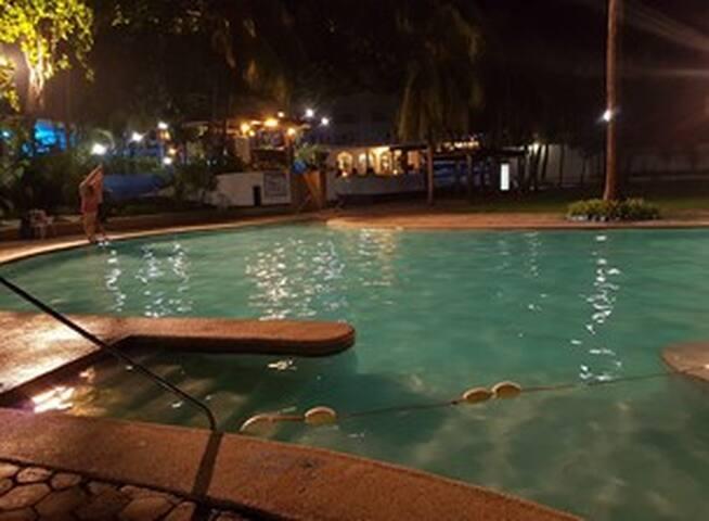 Story Condo Family Room - Cebu City - Bed & Breakfast