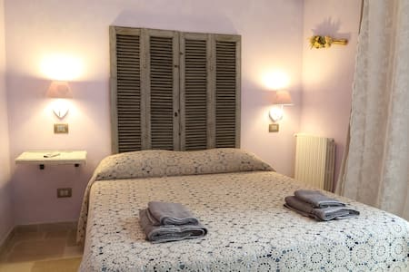 Chic hideaway in Torre Guaceto - Carovigno - Bed & Breakfast