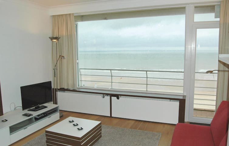 Holiday apartment with 1 room on 40m² in Oostende