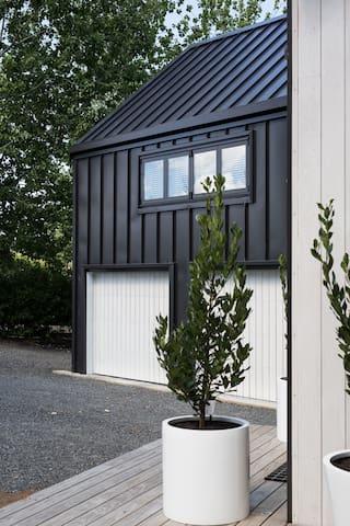 Black Barn Loft - Auckland